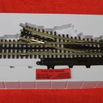 6071 Atlas O scale 3 rail O-54 Righthand remote switch