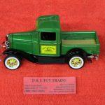 78287 Spec Cast 1:25th scale 1932 Ford John Deere Pickup truck