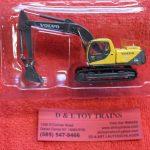 30000084 Atlas HO scale Volvo excavator