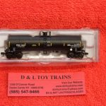 50004936 Atlas N scale 17,360 gallon ACF tank car