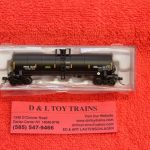 50004937 Atlas N scale PPGX 17,360 gallon ACF tank car