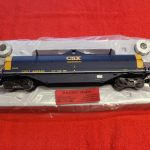 3001702 Atlas O scale 3 rail CSX 42' steel coil car