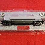 3002732 Atlas O Scale 2 rail Island Steel 42' open steel coil car
