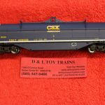 20005593 Atlas HO scale CSX 42' steel coil car