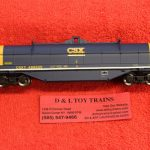20005594 Atlas HO scale CSX 42' steel coil car