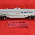20005598 Atlas HO scale GE Railcar 42' steel coil car
