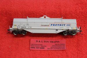 20005599 Atlas HO scale GE Railcar 42' steel coil car