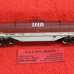 20005601 Atlas HO scale Indiana Harbor Belt 42' steel coil car