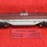 20005603 Atlas HO scale Indiana Harbor Belt 42' steel coil car