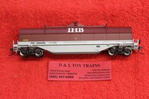 20005603 Atlas HO scale Indiana Harbor Belt 42' steel coil car