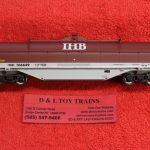 20005604 Atlas HO Scale Indiana Harbor Belt 42' Steel coil car