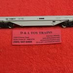 20005614 Atlas HO Norfolk Southern 42' open coil car