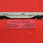 20005615 Atlas HO scale Norfolk Southern 42' open coil car