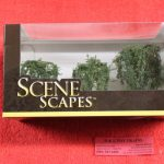 "32014 Bachmann 3""-3 1/2"" Willow Trees"