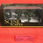 "32111 Bachmann 2""-3"" Maple trees"