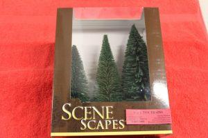 """32210 Bauchmann 8""""-10"""" Pine Trees"""