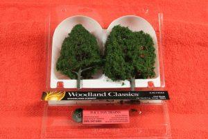 "3514 Woodland Scenics 5""-6"" Cool Shade trees"