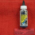 4519 Woodland Scenics Navy Blue water tint