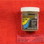4535 Woodland Scenics Yellow Silt water undercoat