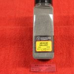 1382 Woodland Scenics Gray medium ballast
