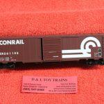 20003386 Atlas HO scale Conrail 50' single door boxcar