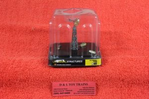 4936 Woodland Scenics N scale Old windmill