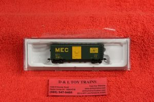 50002654 Atlas N scale Maine Central PS-1 boxcar