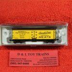50002680 Atlas N scale Morrell Refrigerator Line 40' woodside reefer car