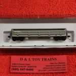 50004567 Atlas N scale Helm Leasing Difco dump car