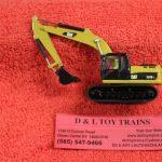 85262 Diecast Masters 1:87th scale Cat 320D excavator