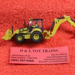 85263 Diecast Masters 1:87th scale Cat 450E backhoe