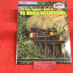 #9 Atlas HO scale Guide to HO model railroading