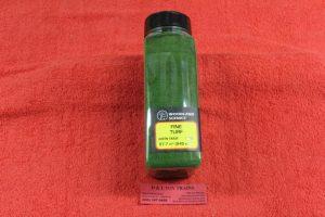 T1345 Woodland Scenics Green Grass fine turf