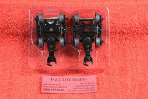 14251 Lionel O scale 3 rail Die cast sprung trucks
