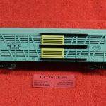 36118 Lionel O scale 3 rail New York Central pastel stock car