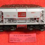 51502 Lionel O scale 3 rail Lionel Steel ore car