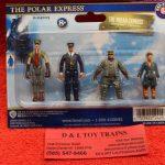 24203 Lionel O scale Polar Express figures