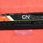 497102 Intermountain HO scale Canadian National ET44AC diesel engine DCC ready