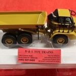 55073 Norscot 1:50th scale Cat 725 off road truck