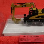 55171 Norscot 1:50th scale Cat M316D wheel excavator