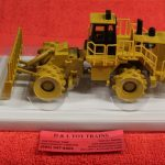 55205 Norscot 1:50th scale Cat 836H landfill compactor