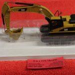 55241 Norscot 1:50th scale Cat 336D L excavator