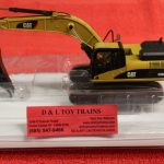 55283 Norscot 1:50th scale Cat 336D L hydraulic excavator with scrap shear