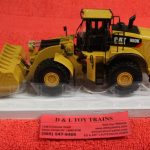 55296 Norscot 1:50th scale Cat 980K wheel loader