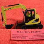 85129 Die Cast Masters 1:50th scale Cat 308C mini excavator