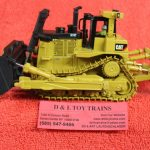 85158 Die Cast Masters 1:50th scale Cat D10T bulldozer