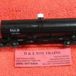 9020 Kadee HO scale Silk ACF 11,000 gallon tank car