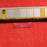 20006430 Atlas HO scale Canadian Pacific Gunderson auto rack car