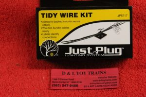 5717 Woodland Scenics all scales Tidy wire kit