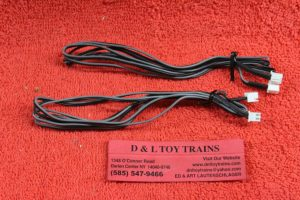 5761 Woodland Scenics all scales Extension cables